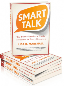 Communication With Passion - Lisa's Latest Book Smart Talk