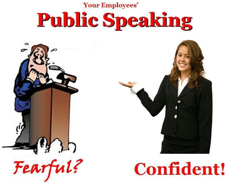 Softskills Unmasked - Demystifying Public Speaking ...